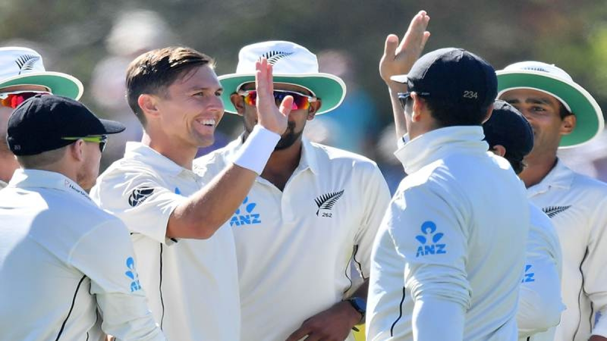 Pakistan vs New Zealand 1st Test: FPJ's dream XI prediction for Pakistan and New Zealand