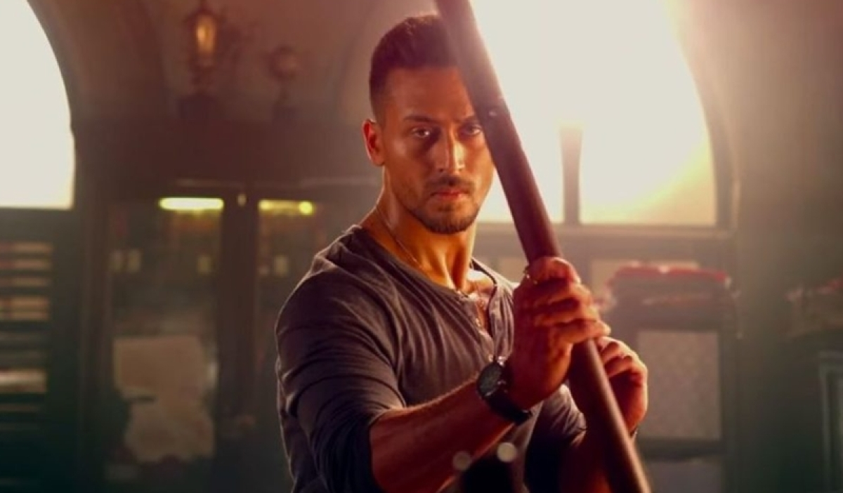 Baaghi 2 movie: Review, Cast and Director
