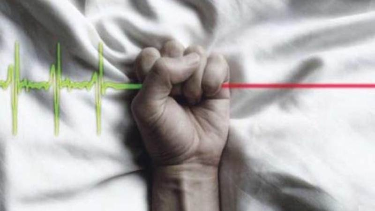 Passive Euthanasia: Right to live, right to die