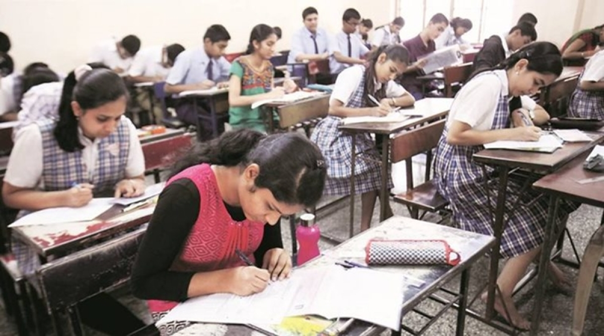 UP Board Exams 2019: Exam board yet to set up control room for CCTV surveillance to stop menace of cheating