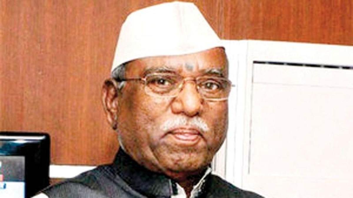 Opposition slams Maharashtra govt for 'trust' motion on Speaker Haribhau Bagde