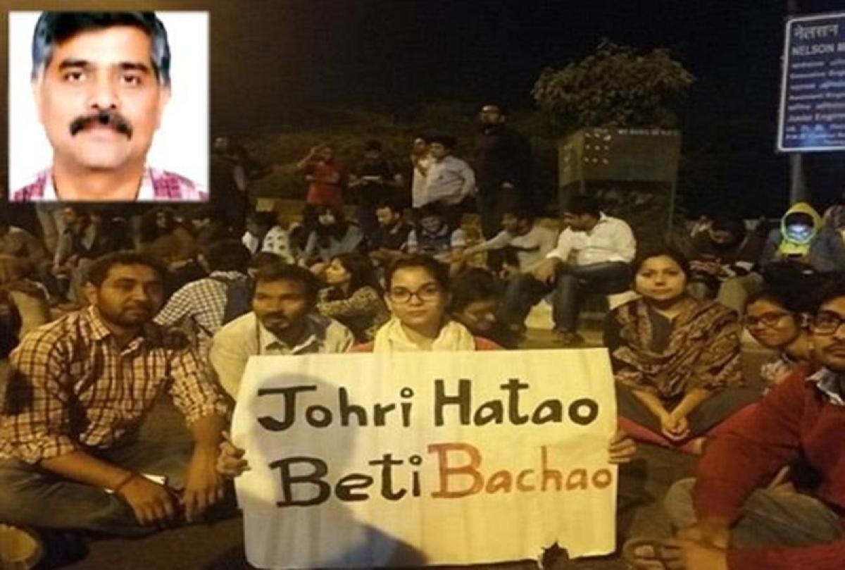 Delhi Court grants bail to JNU professor Atul Johri in sexual harassment cases