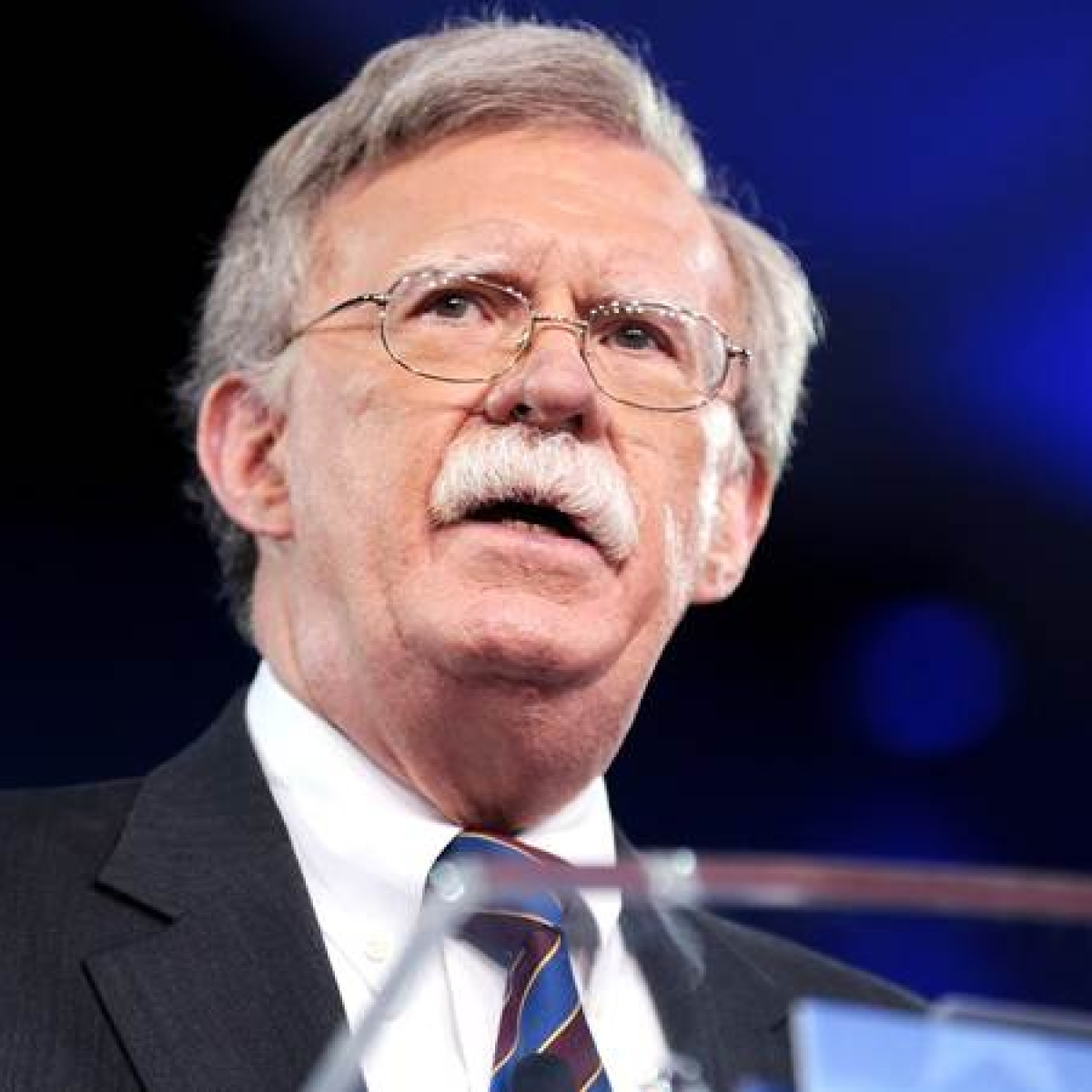 Trump ousts hawkish Bolton, reduces dissent within inner circle
