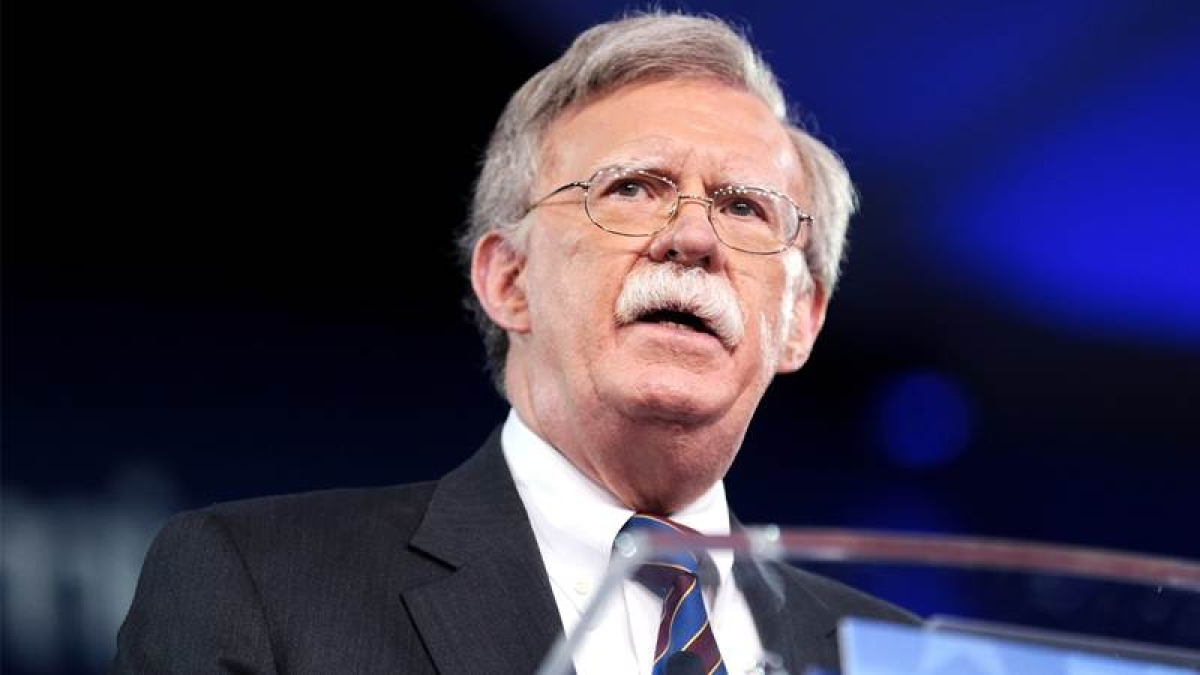 Former US National Security Advisor John Bolton lauds India for exercising 'appropriate restraint' during Balakot airstrike