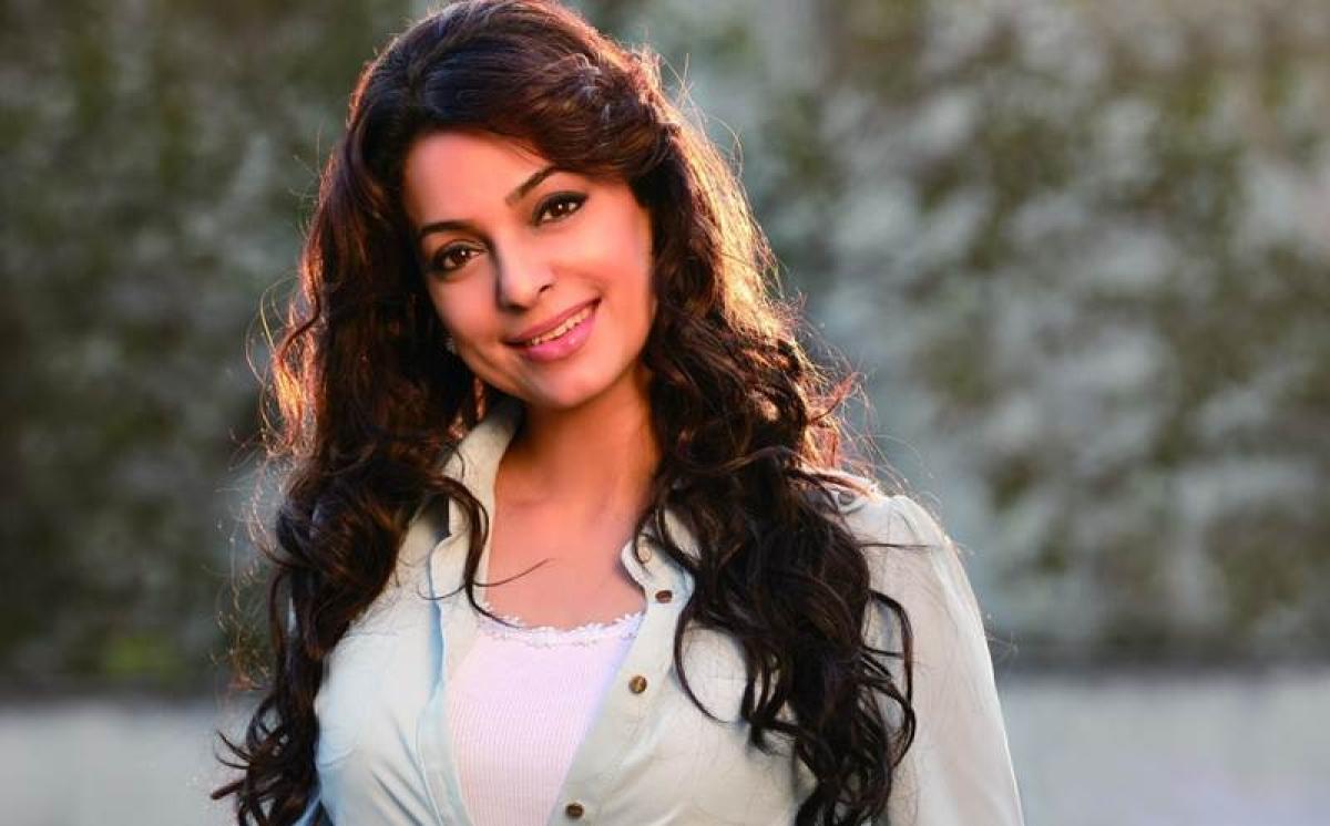 Juhi Chawla grateful that people still accept her
