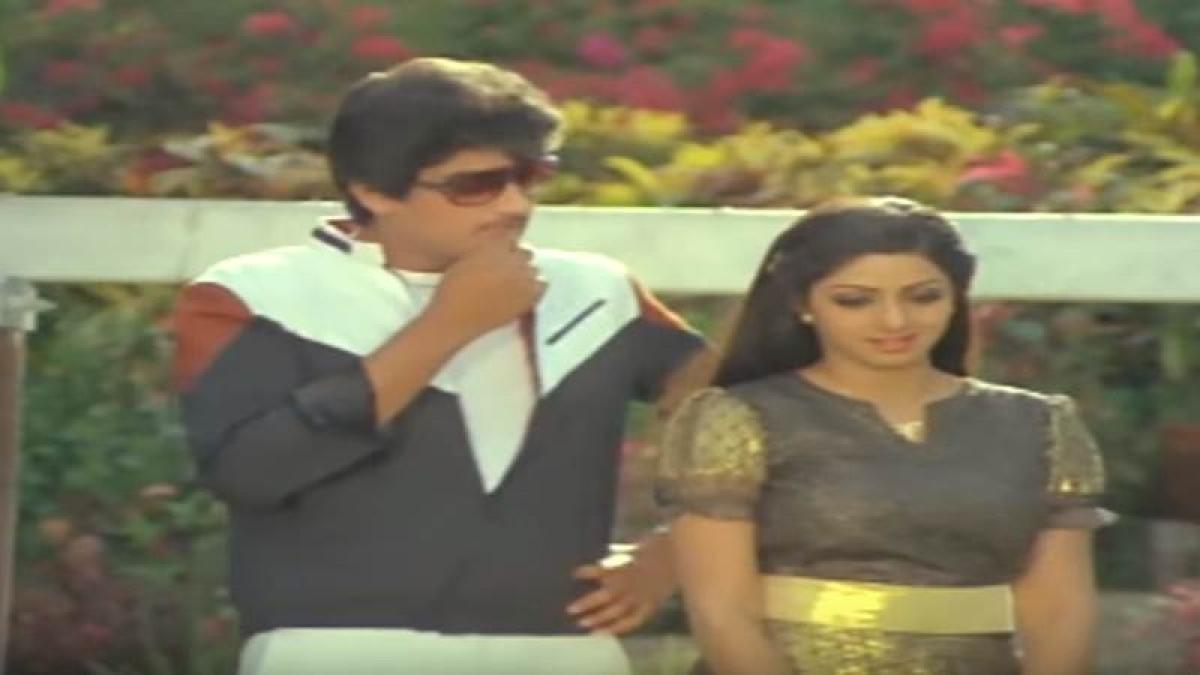 Bollywood's Forgotten Stars! Remember Sridevi's 'Kalakaar' co-star Kunal Goswami?