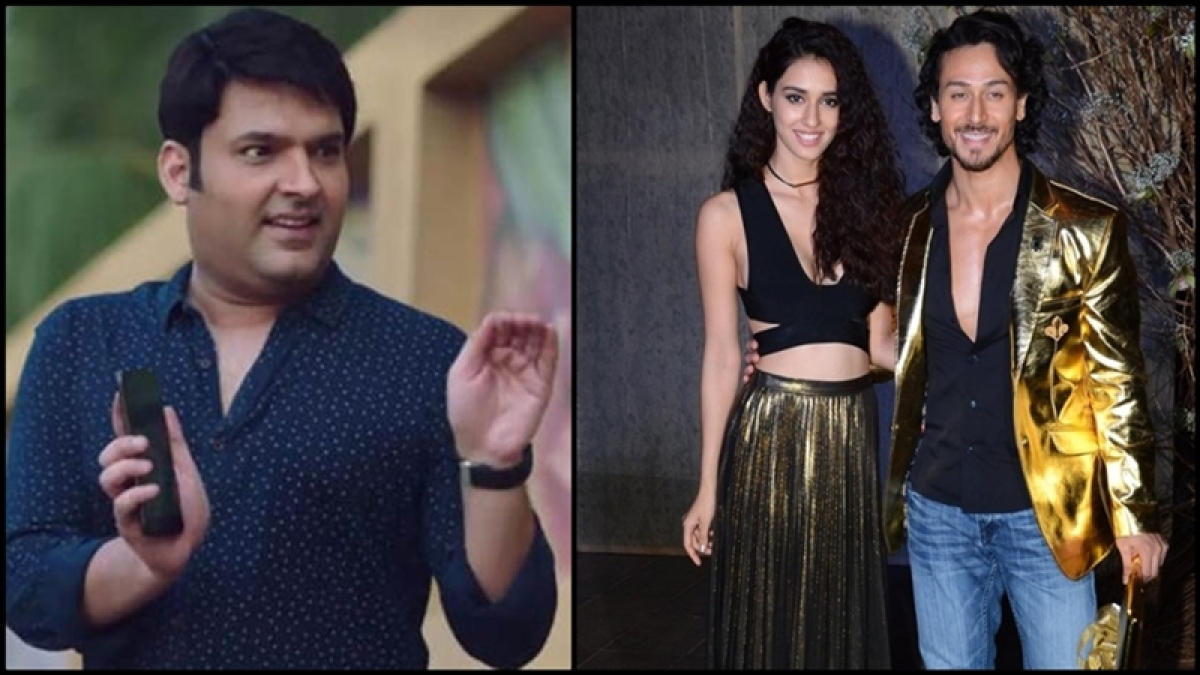 Kapil Sharma cancels shoot with Tiger Shroff and Disha Patani; 5 other instances when comedian's shoots were cancelled