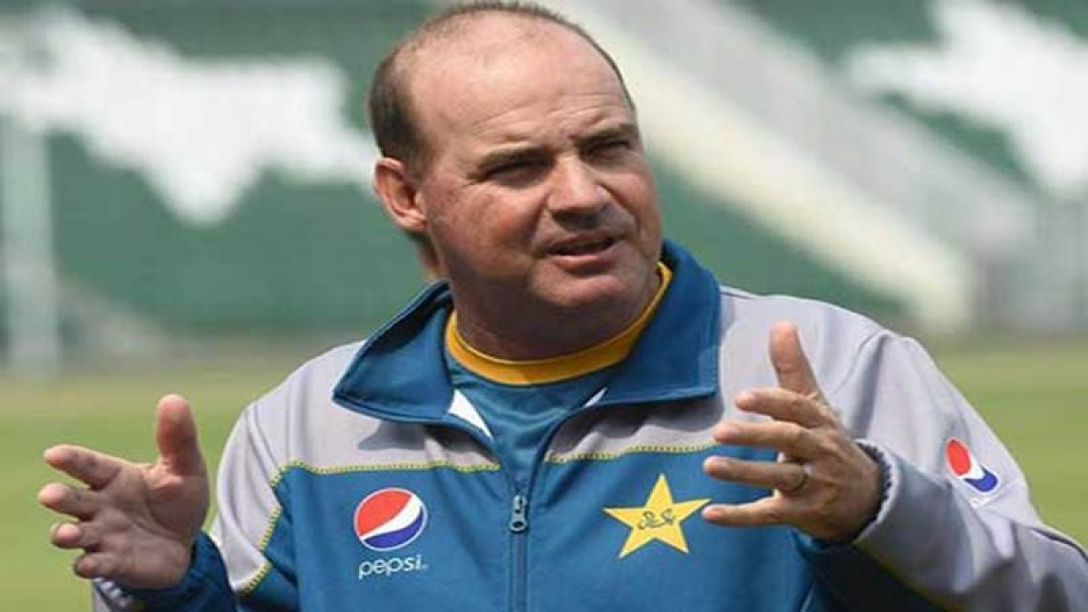 Former Australian coach Mickey Arthur slams 'boorish' Australia cricketers