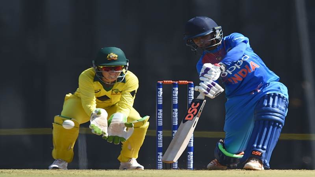 India women vs Australia Women ICC World T20 Match 13 Live Streaming: When and where to watch, time in IST
