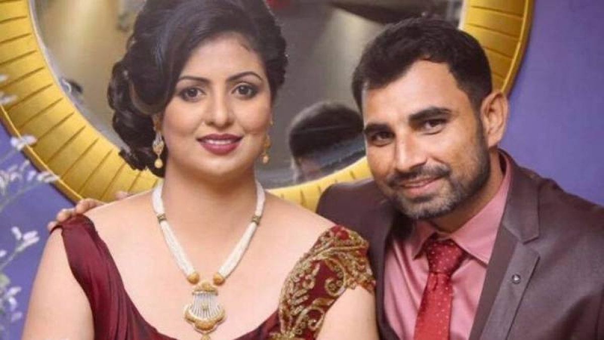 Mohammed Shami-Hasin Jahan saga: Now, cricketer claims he was not aware of wife's first husband, kids