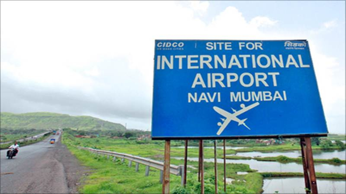As deadline nears, Maharashtra government worried over Navi Mumbai Airport Project