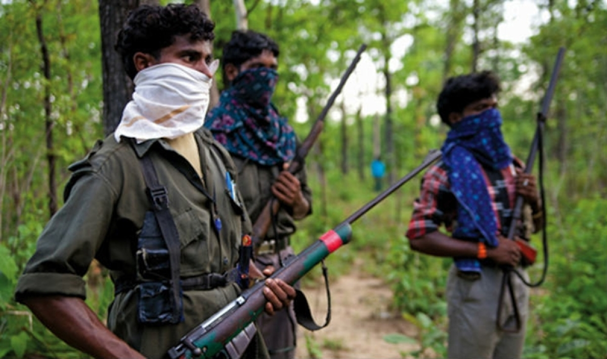 Road projects a major cause of Naxal attacks on security personnel