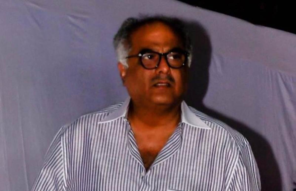 Tina Ambani's gift made Boney Kapoor cry: Read to know more
