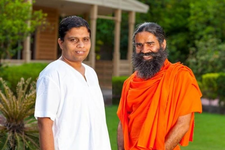 Patanjali gets UP's nod to give land to subsidiary firm to set up food park