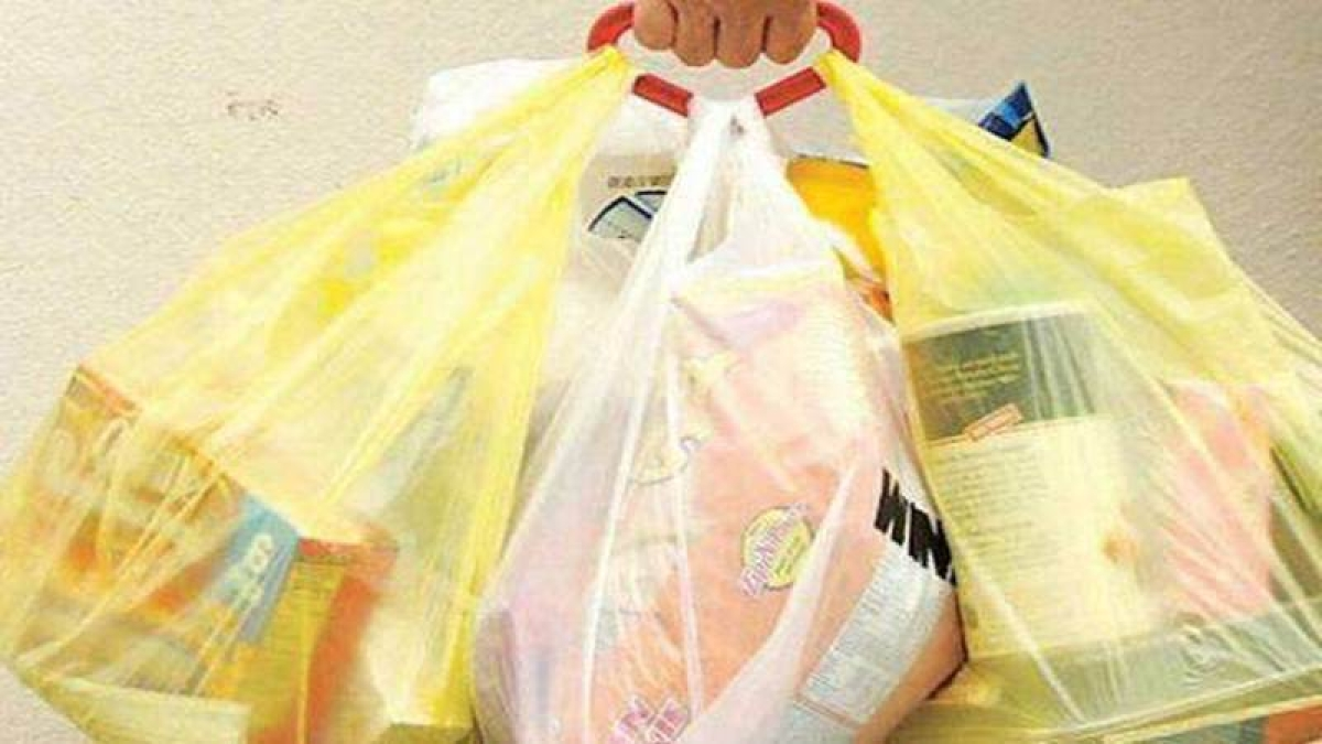 Government to launch campaign against single-use plastic