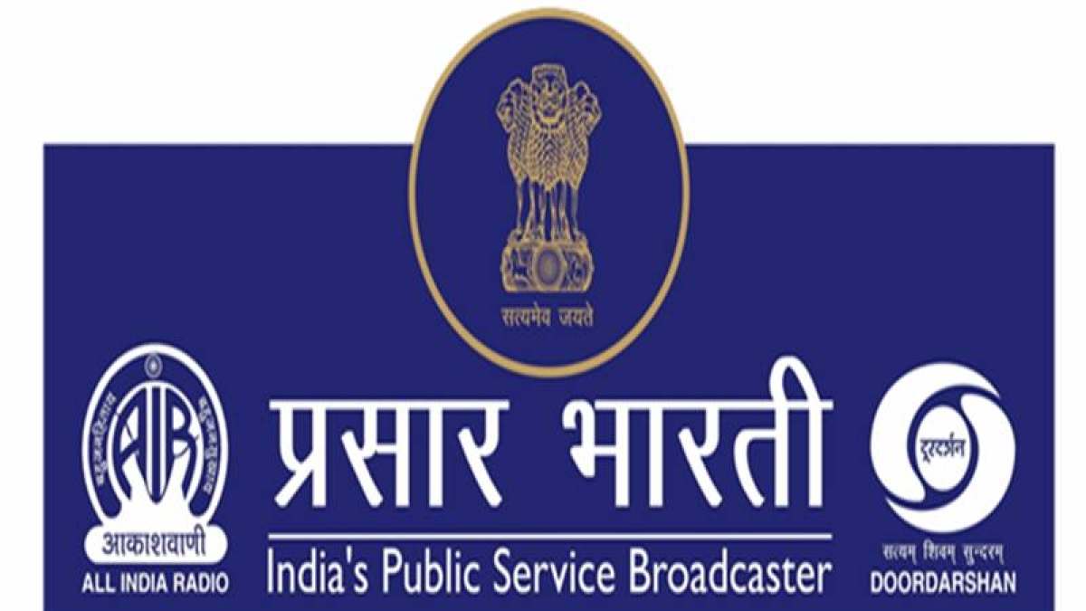 Prasar Bharati released Rs 208 crore for staff salaries from reserves, says CEO SS Vempati
