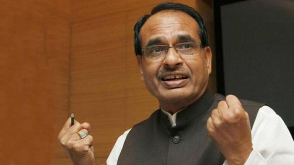 MP elections 2018: Congress responsible for destruction of Madhya Pradesh, says Shivraj Singh Chouhan