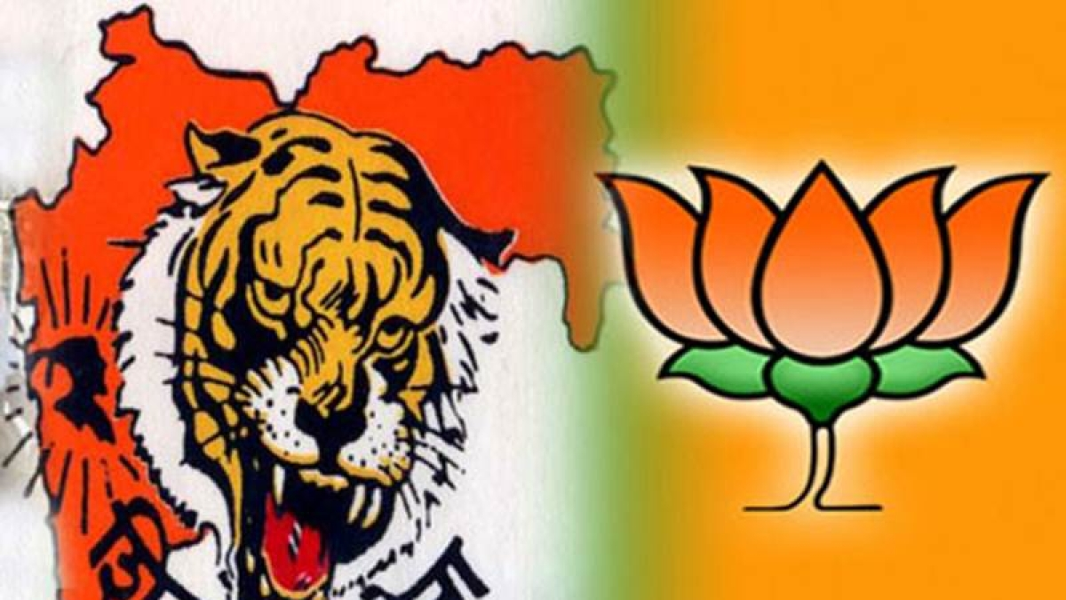 Shiv Sena-BJP
