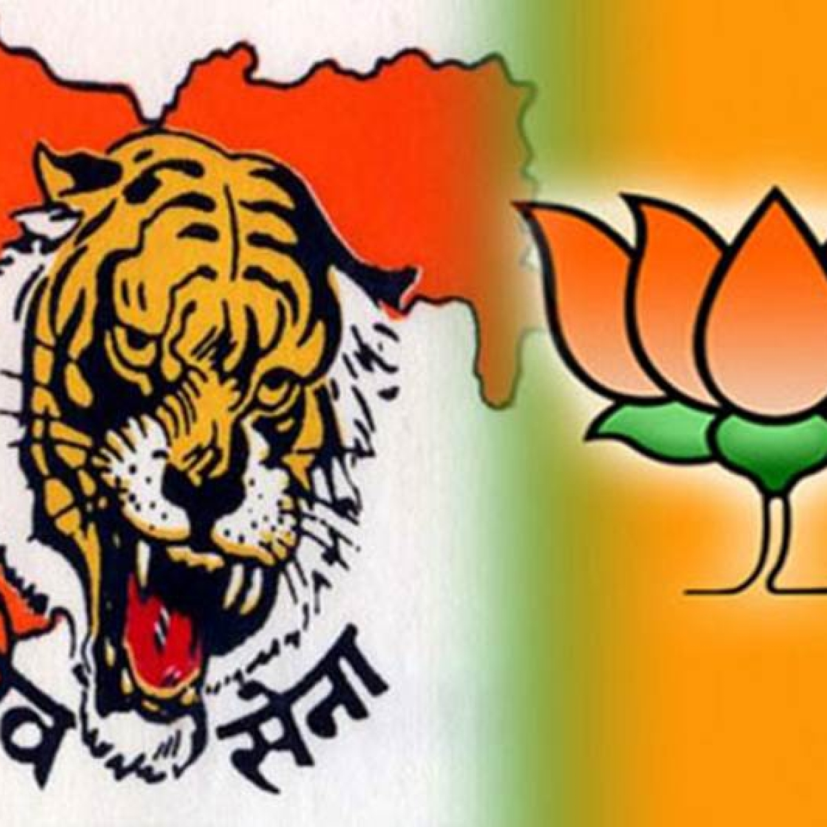 BJP accuses Shiv Sena of 'double standards' on issue of Ram Temple