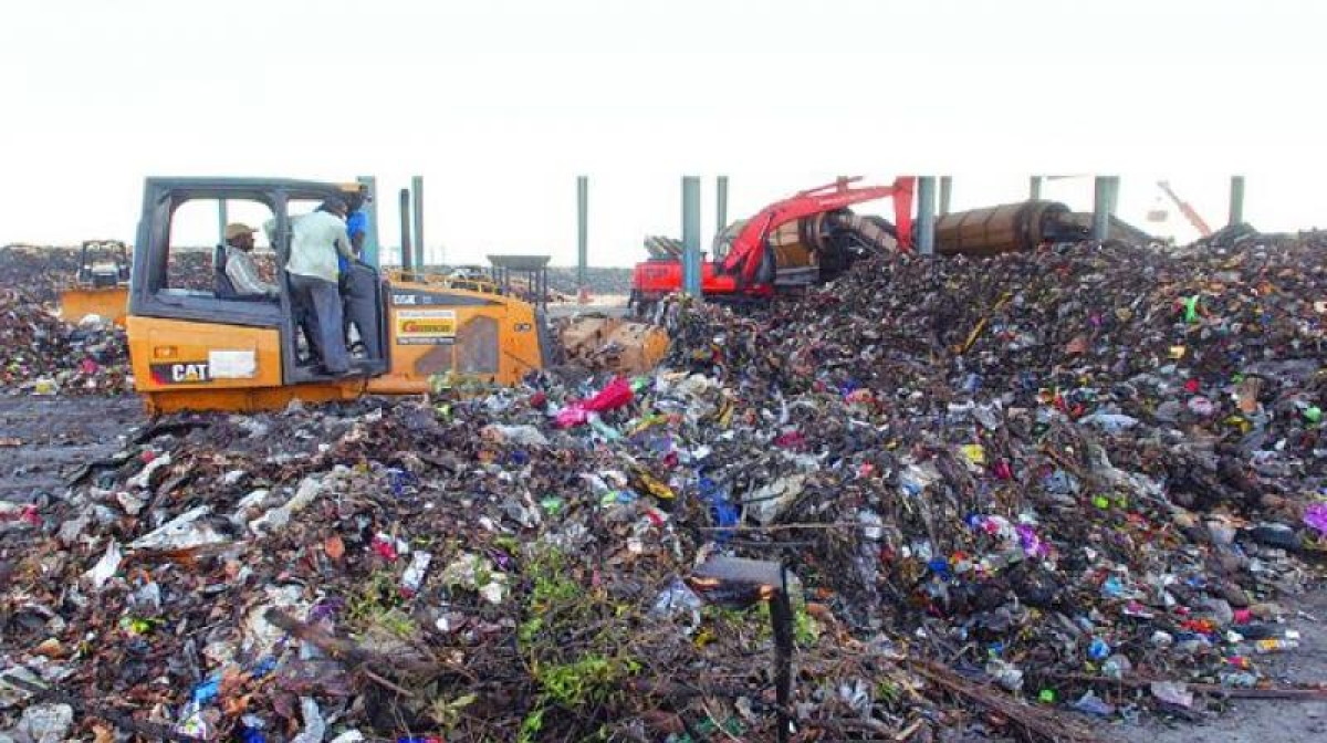 Sluggish response of TMC on solid waste management irks Bombay High Court