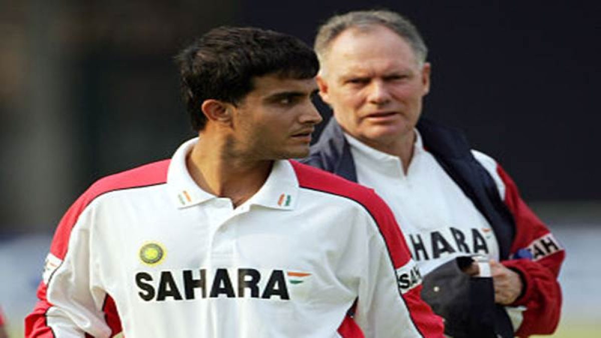 A Century is not Enough: Why Sourav Ganguly is still obsessed and paranoid about Greg Chappell?