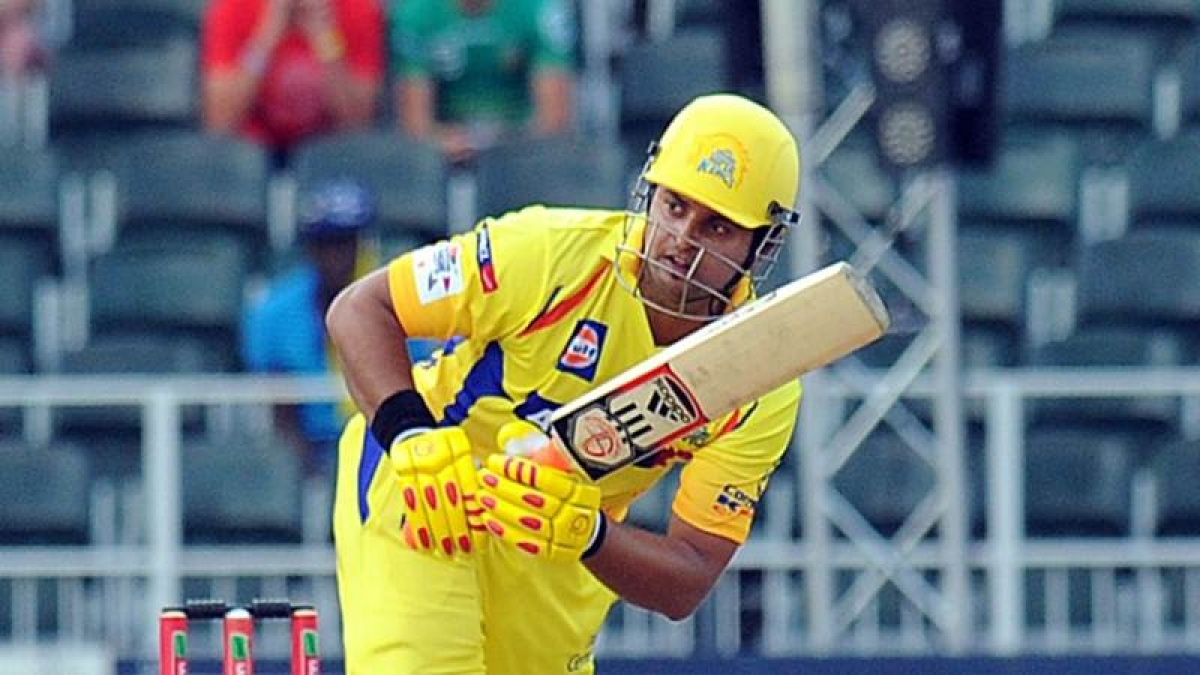 IPL 2019: MS Dhoni feeling better; will probably play against RCB in next match, says Suresh Raina