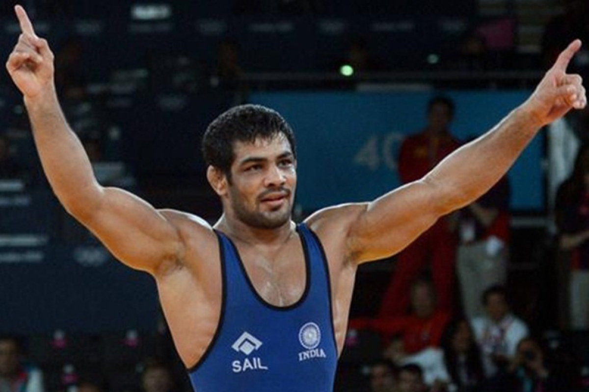 CWG 2018: Sushil Kumar's name now added to 74kg entry list