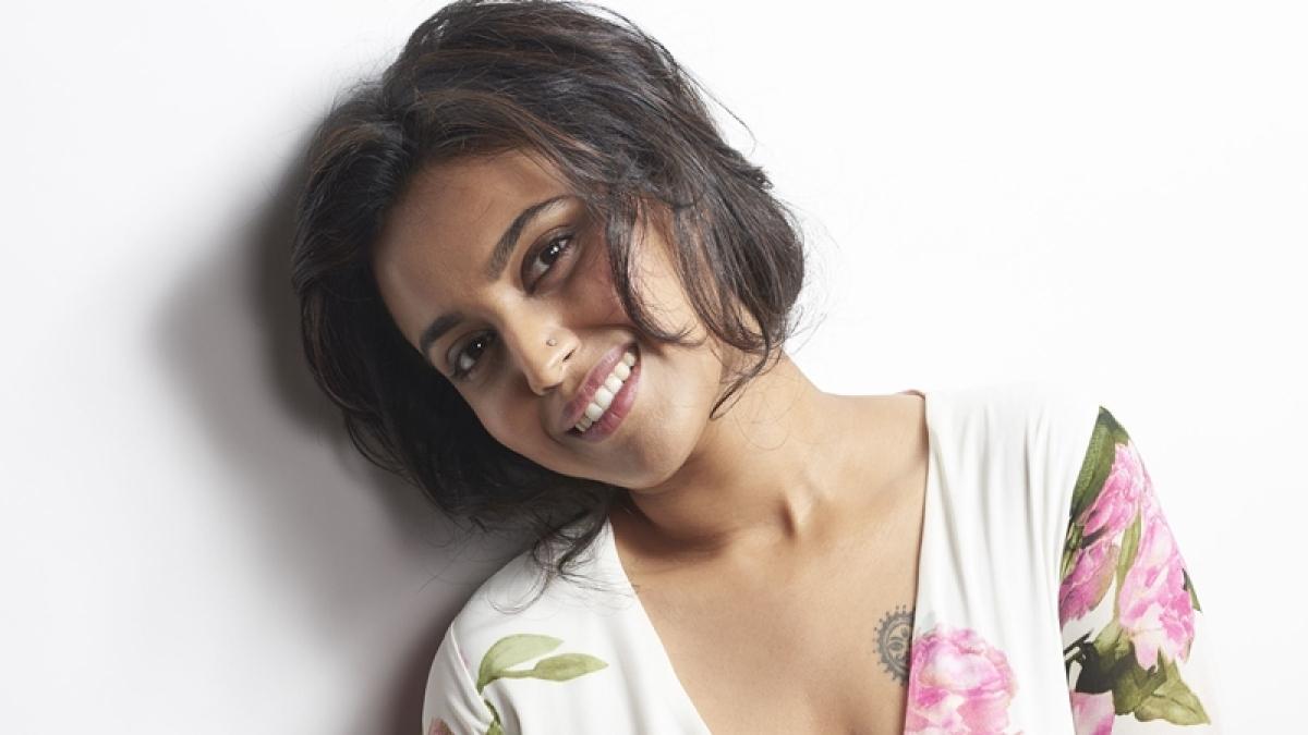 Veere Di Wedding: Swara Bhasker not shaken by trolls