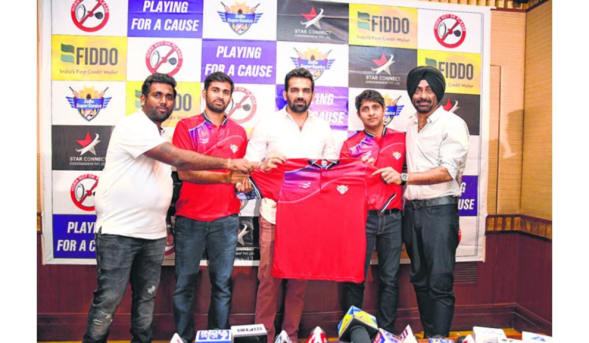 T20 Mumbai League from today
