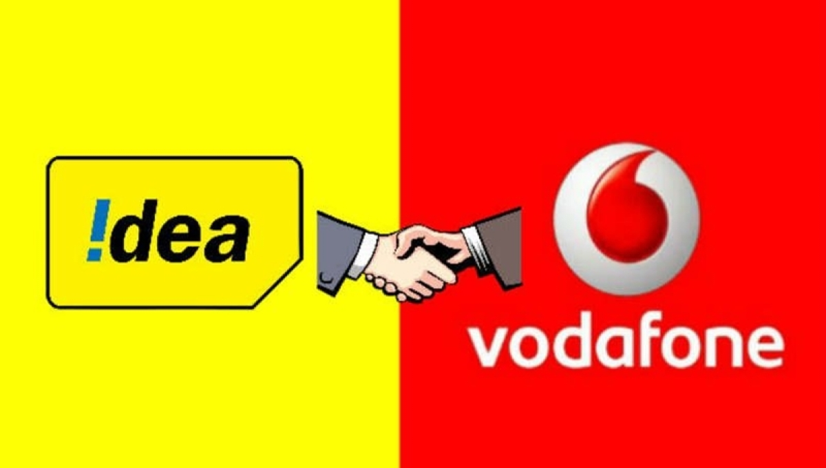 Vodafone completes merger with Idea, becomes India's largest mobile operator