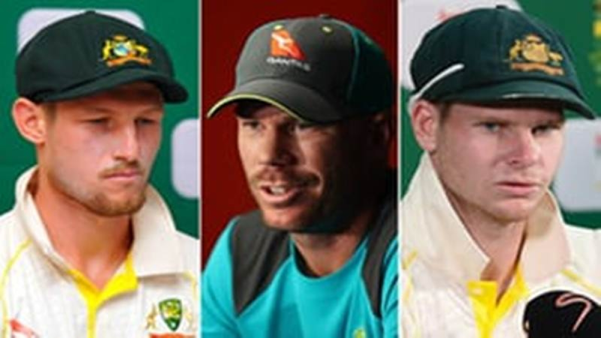 Ball-tampering row: Smith, Warner, Bancroft removed from fourth test
