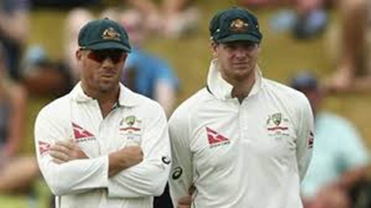 Ball-tampering row: Referee warned about Steve Smith, David Warner in 2016, says report