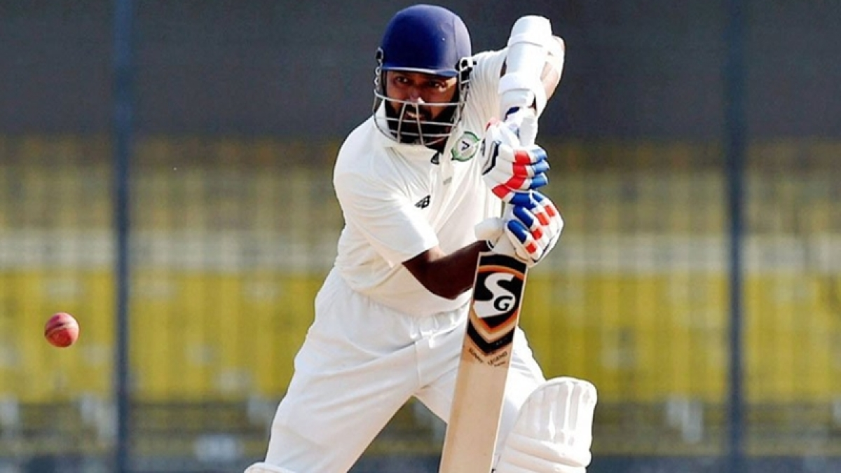 Ranji Trophy 2018-19: Wasim Jaffer becomes first batsman to touch 11,000-run milestone
