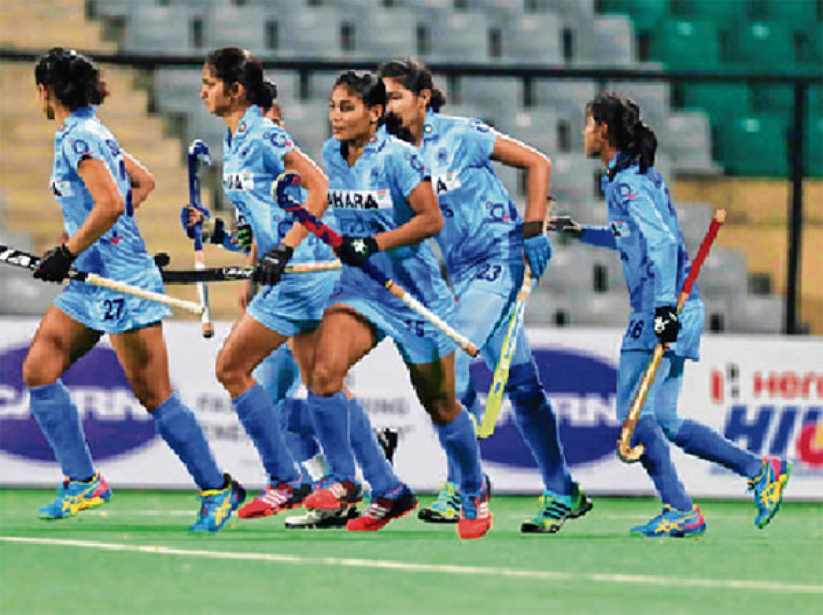Women's Hockey: India women team go down 1-2 against South Korea, suffers first defeat in tour