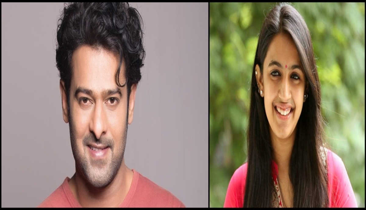 What! Is Tollywood actor Prabhas getting married to Chiranjeevi's niece Niharika? Find out