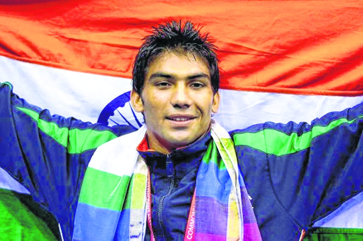 India assured of 5 boxing medals