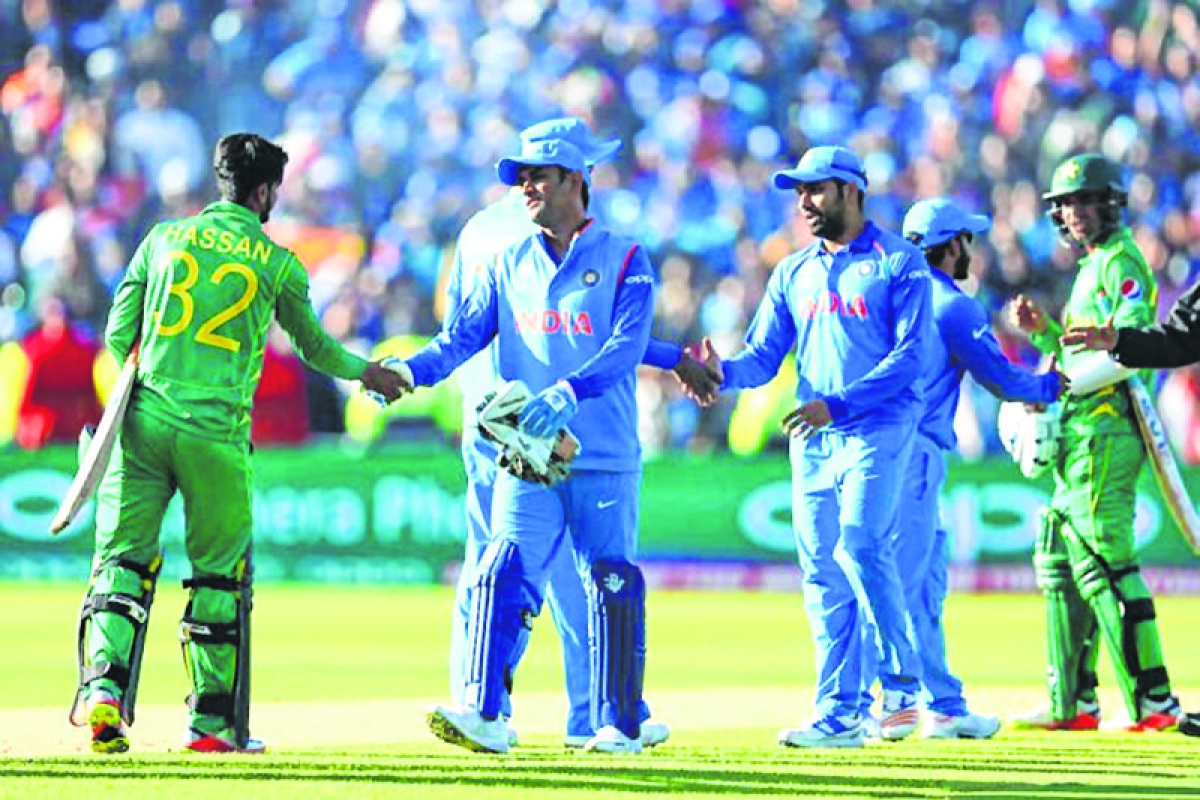 Presence of Pakistan prompts Asia Cup shift from India to UAE
