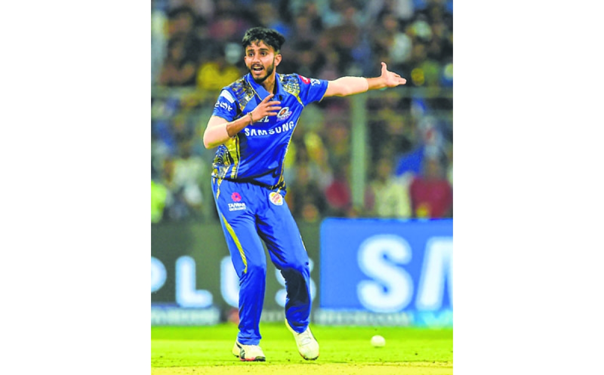 IPL 2020: Twitter goes crazy after Mayank Markande traded twice