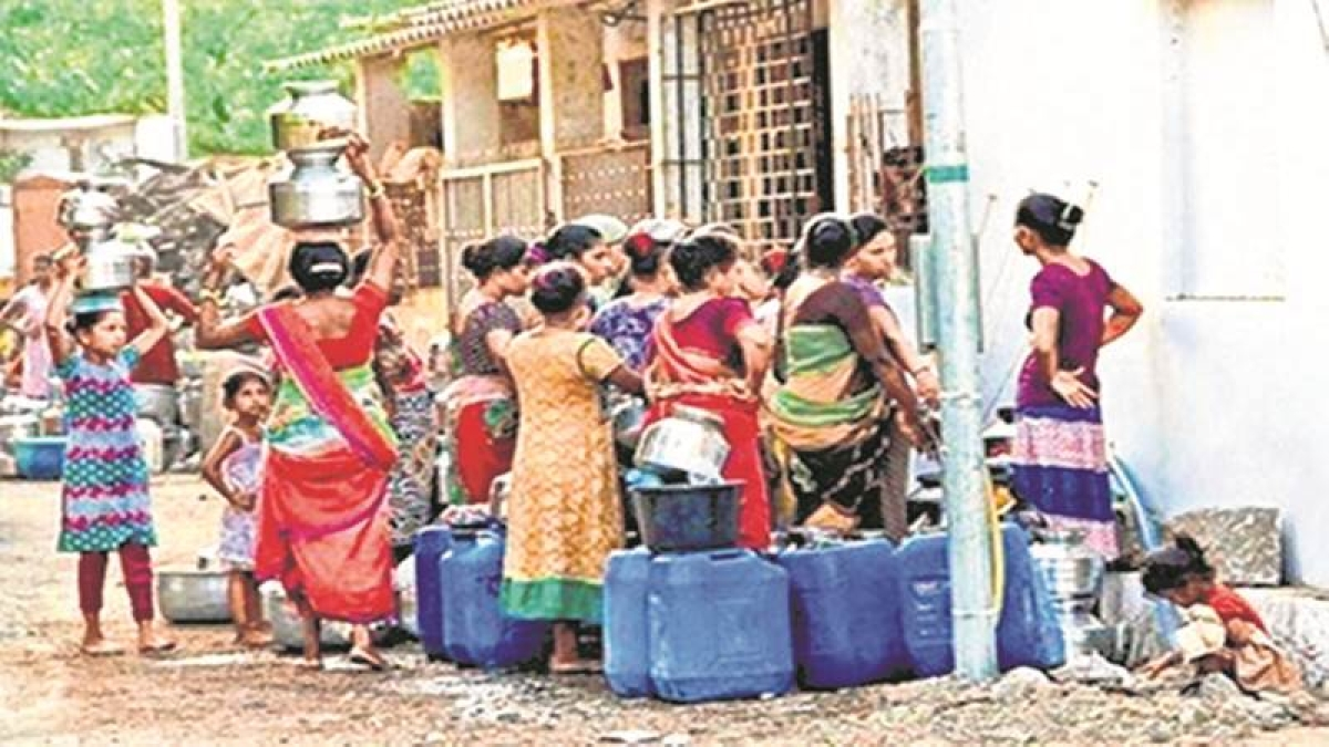 Mumbai: Gorai and Manori residents up in arms over lack of basic amenities