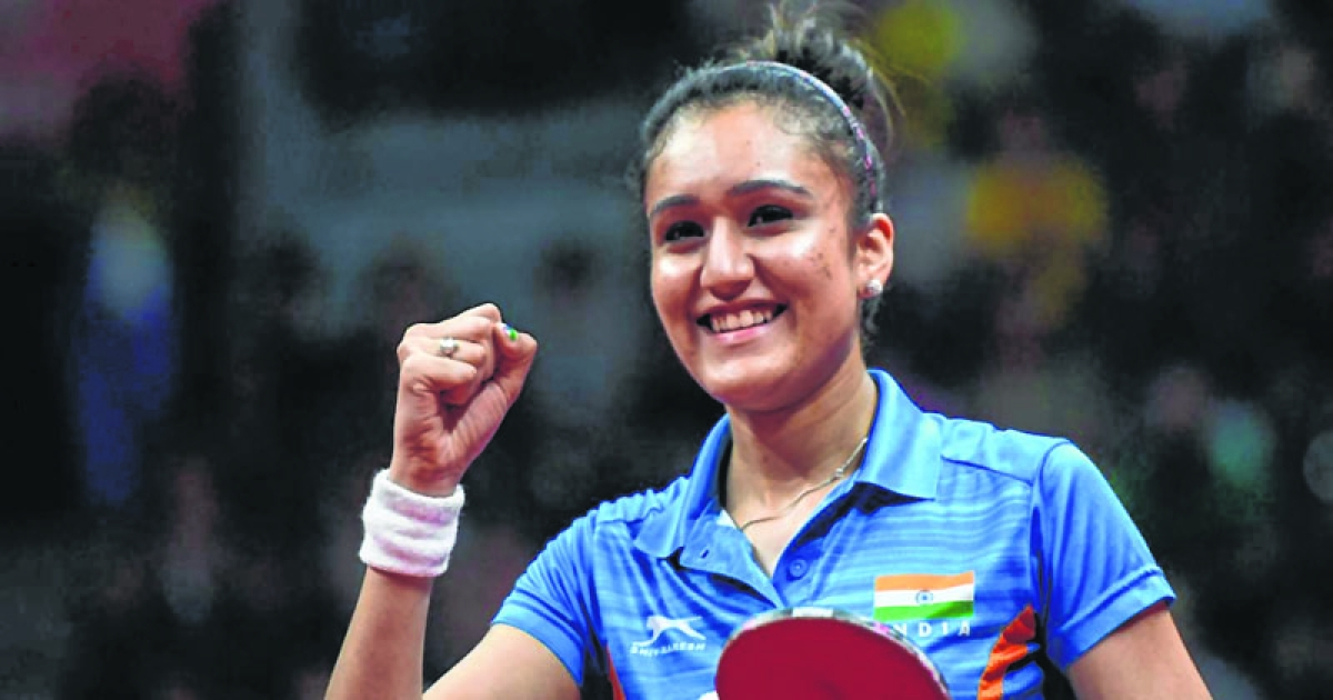I need to work more on my fitness, says Manika Batra