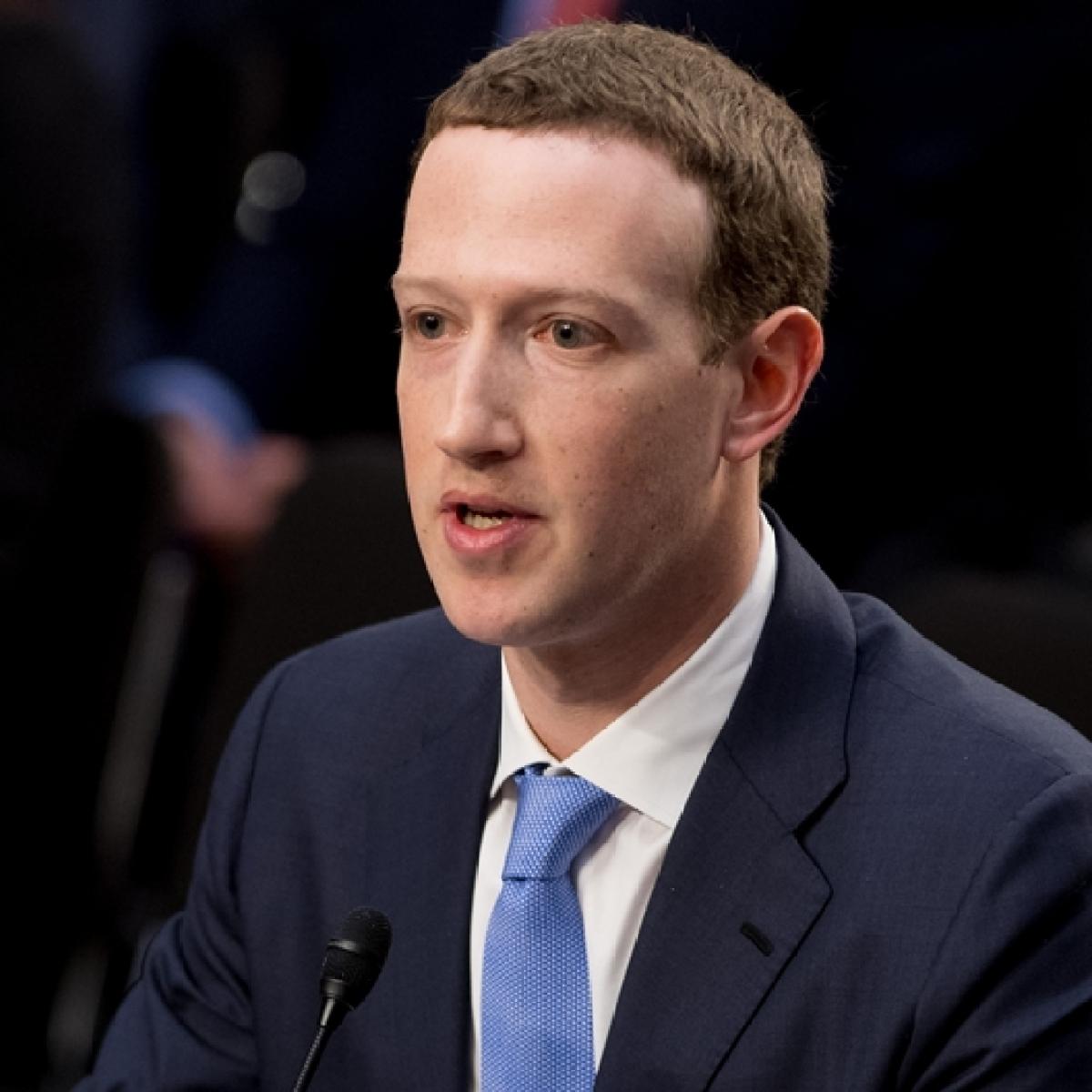 Fix Facebook before launching Libra: Lawmakers to Zuckerberg