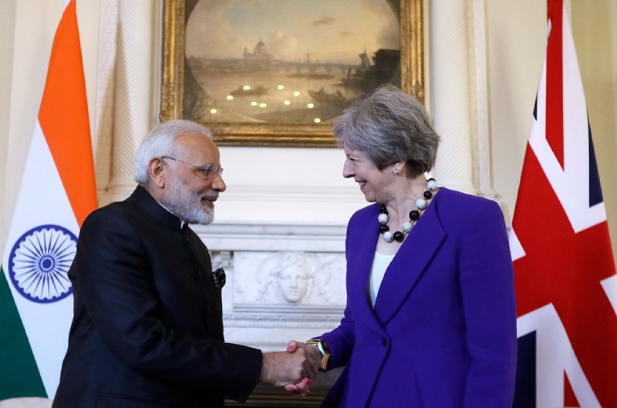 Prime Minister Narendra Modi, Theresa May have discussed Vijay Mallya's extradition, say sources