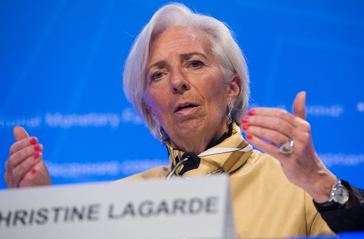 PM Narendra Modi need to pay more attention towards women safety, says IMF chief Lagarde on Kathua, Unnao rape cases