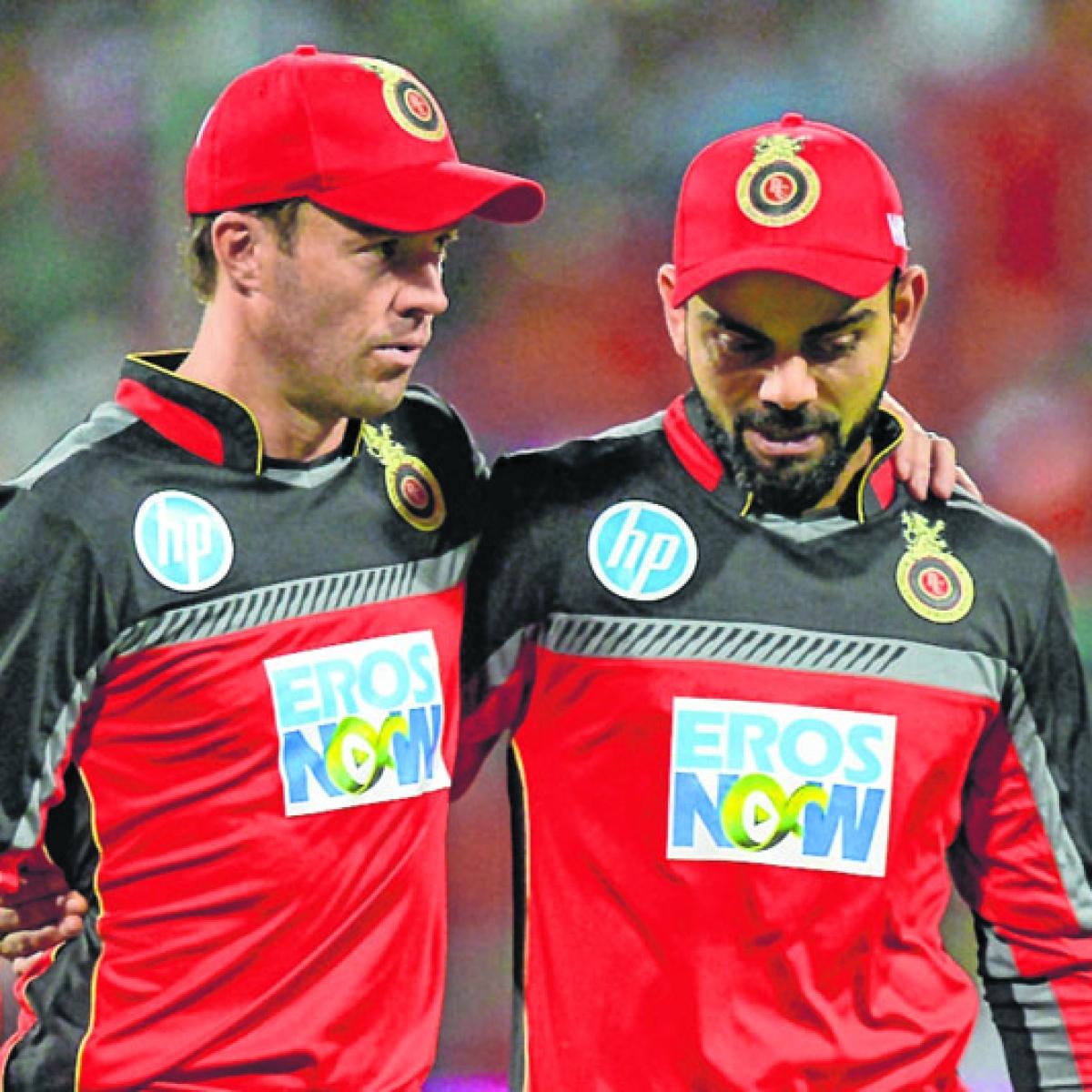 MS Dhoni named captain in India-South Africa dream XI team chosen by Virat Kohli, AB de Villiers