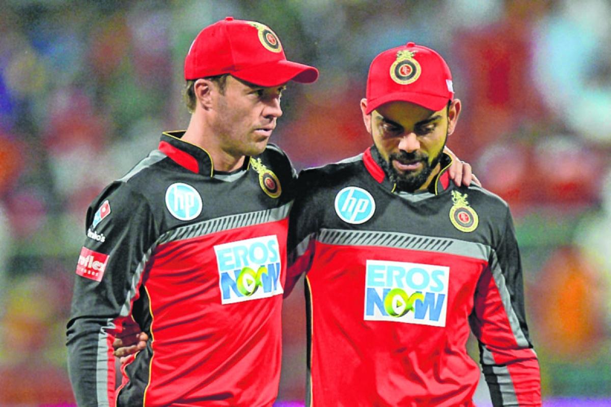 'The best': Virat Kohli lauds AB de Villiers after phenomenal all-round performance at MCG