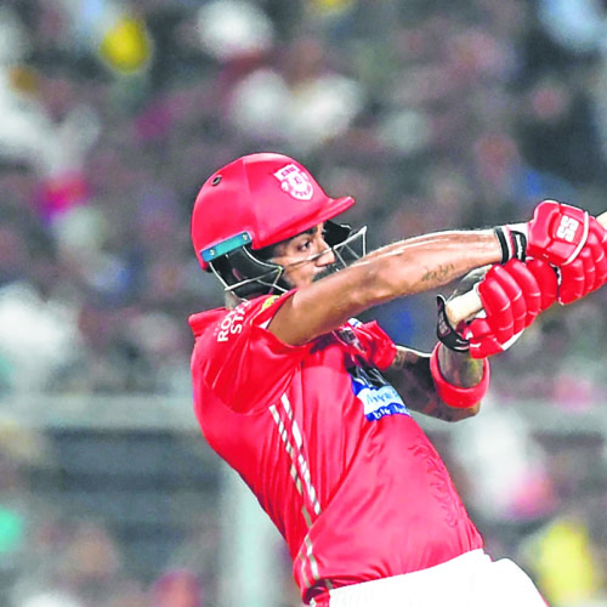 IPL 2020: Check out full schedule of KL Rahul's Kings XI Punjab