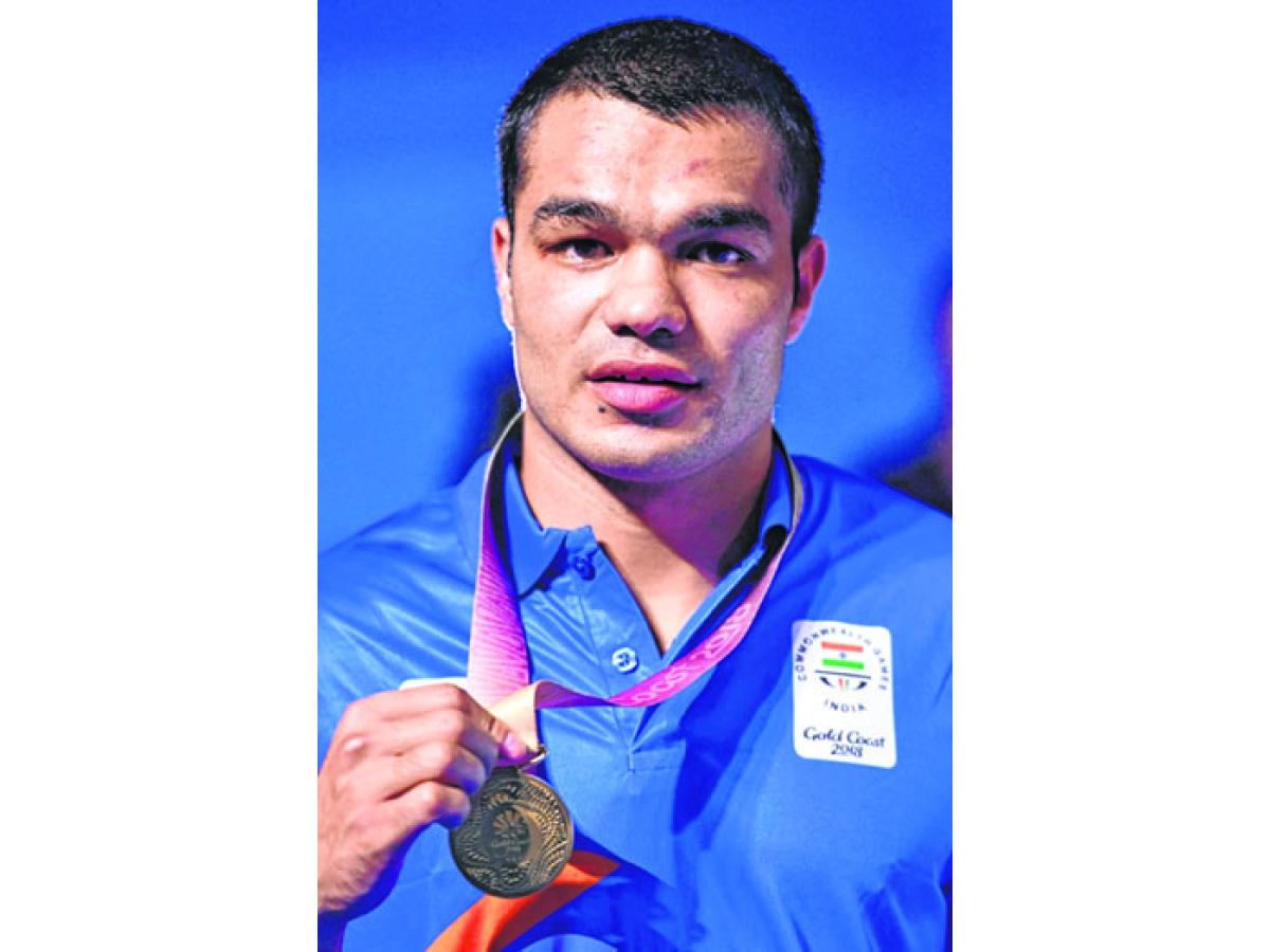 Indian boxers will improve medals tally at Asiad: Vikas Krishan