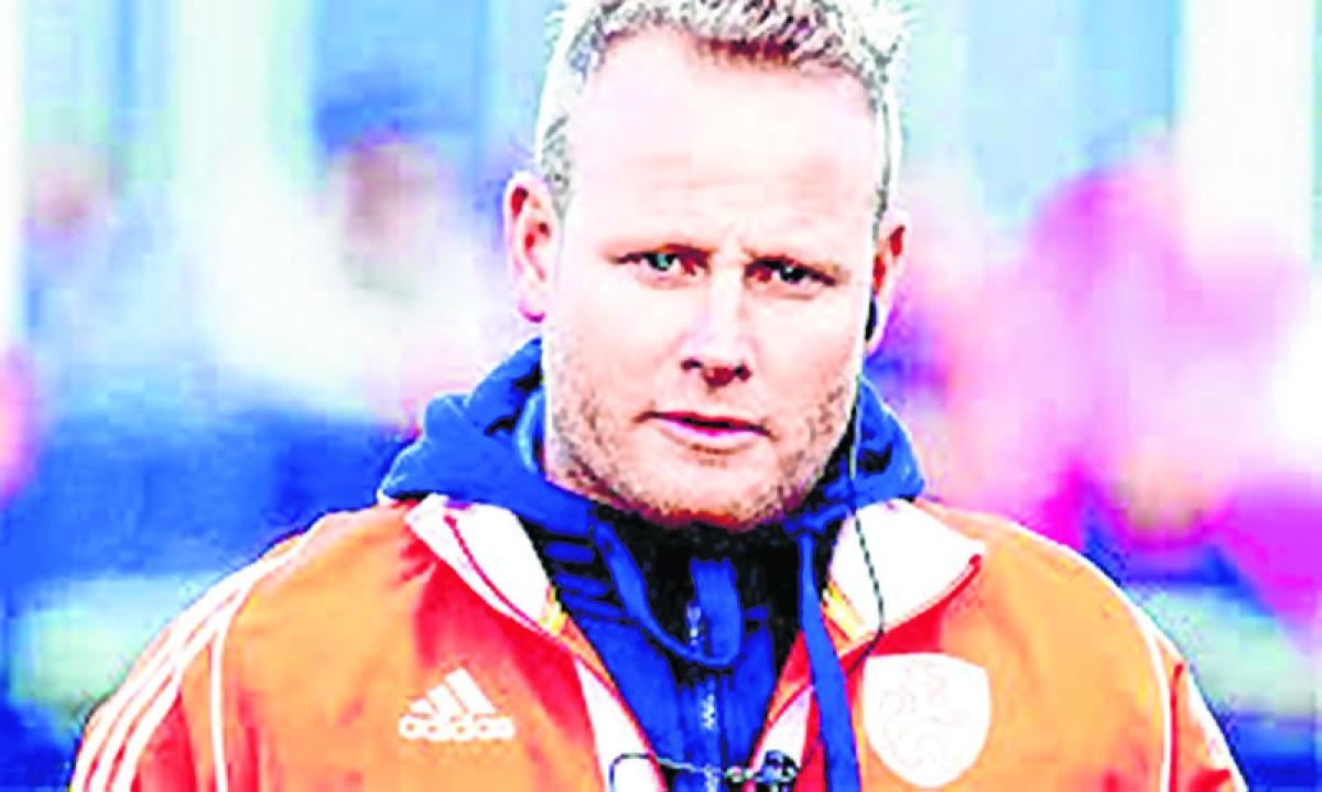 Hockey coach Marijne under HI scanner after medal-less CWG