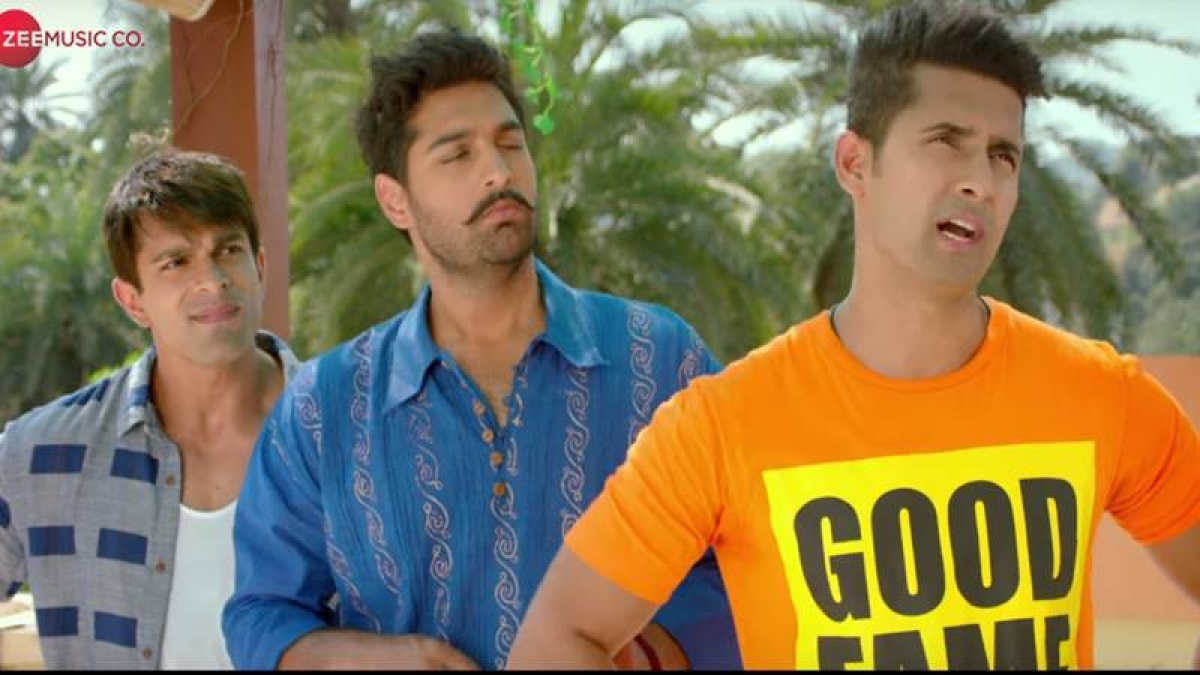 '3 Dev' trailer: Deals with superstition that is going on in country