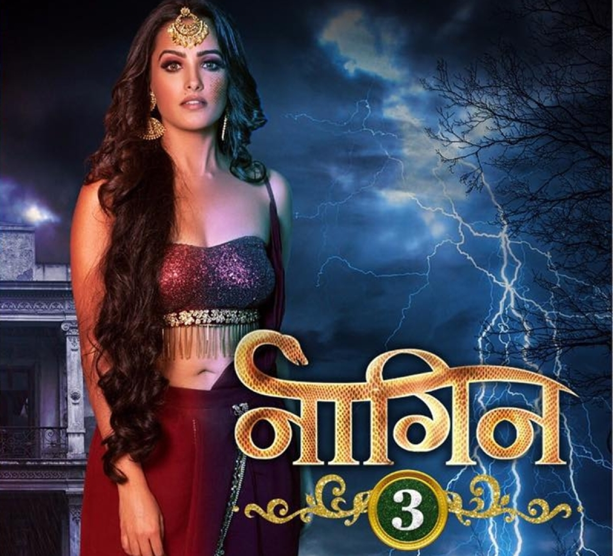 Naagin 3: Meet Anita Hassanandani, a shape-shifting snake woman with a vendetta